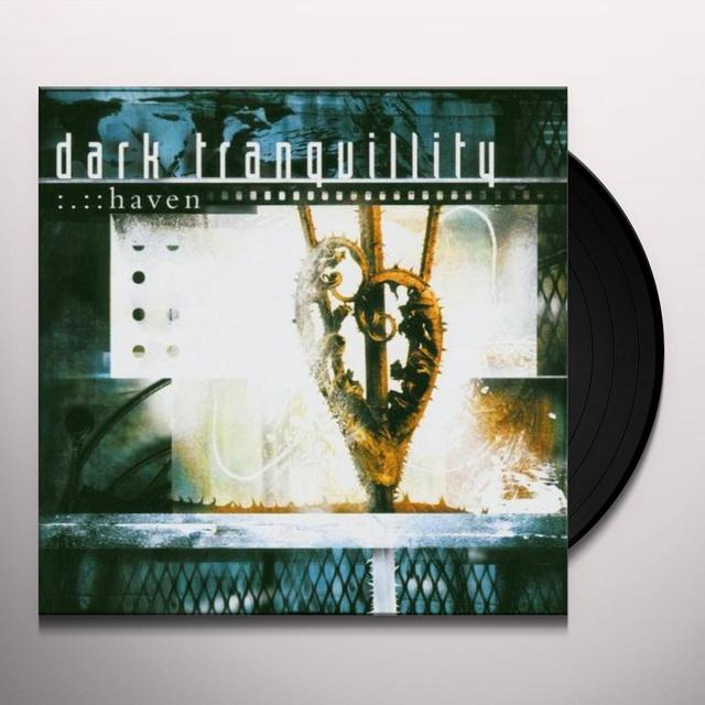 Dark Tranquillity HAVEN Vinyl Record - Limited Edition, 180 Gram Pressing