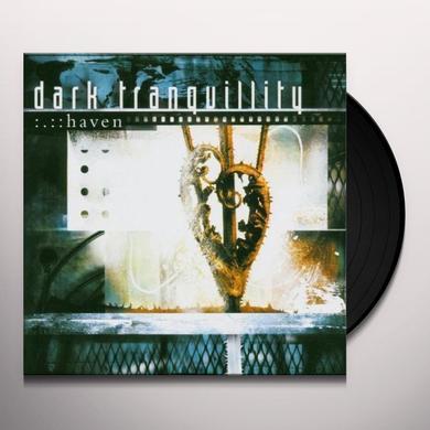 Dark Tranquillity HAVEN Vinyl Record - Limited Edition, 180 Gram Pressing