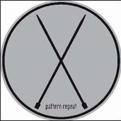 PATTERN REPEAT 3 Vinyl Record