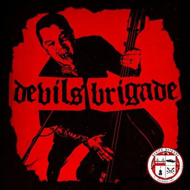 DEVIL'S BRIGADE Vinyl Record