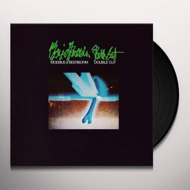 Moebius & Beerbohm DOUBLE CUT Vinyl Record