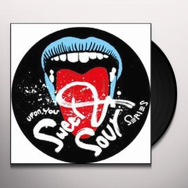 Dralyn Vlys / Samuel Dan AOYAMA Vinyl Record