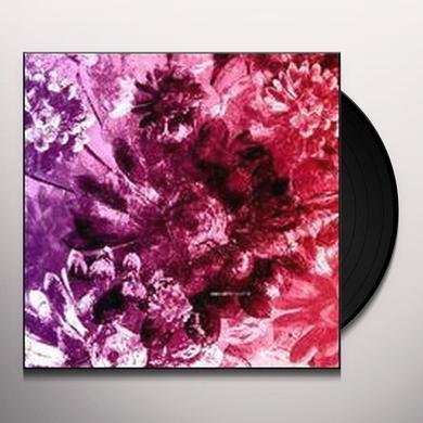 Pablo Cahn / Cesar Merveille ELLE / FK Vinyl Record