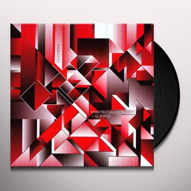 Martin / Glimpse Chymera / Dawson PUMP / FLYING SCOTSMEN Vinyl Record