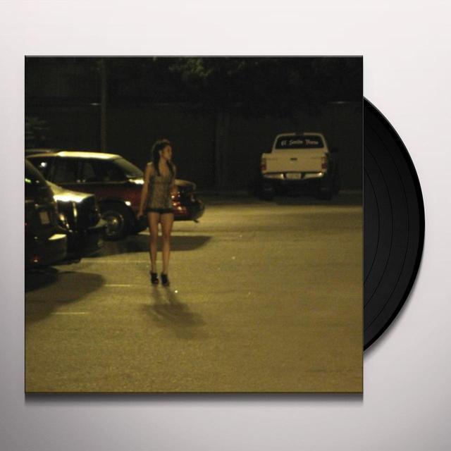 Ian Moore / Lossy Coils SONIDO NEUVO Vinyl Record