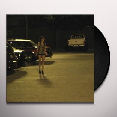 Ian Moore / Lossy Coils SONIDO NEUVO Vinyl Record - Limited Edition