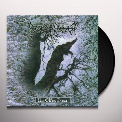 Borknagar OLDEN DOMAIN Vinyl Record - Limited Edition, 180 Gram Pressing
