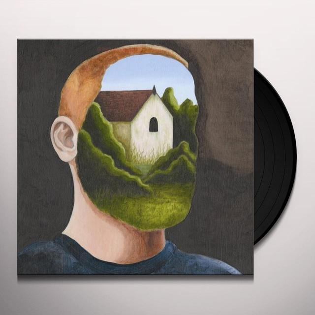 Imbogodom METALLIC YEAR Vinyl Record - Digital Download Included