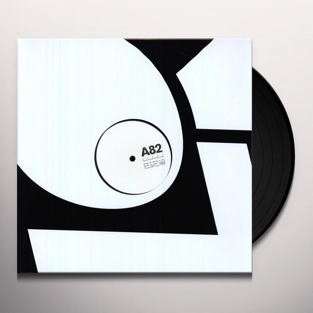 Cassy SETEACHOTHERFREE (EP) Vinyl Record