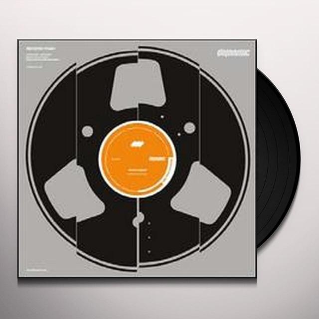 David August INSTANT HARMONY Vinyl Record