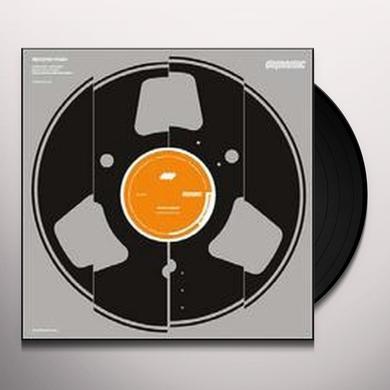 David August INSTANT HARMONY (EP) Vinyl Record