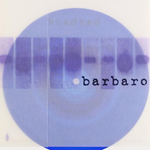 BARBARO Vinyl Record