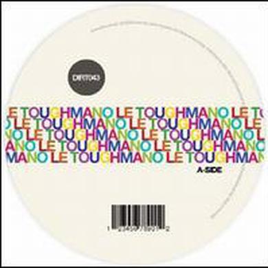 Mano Le Tough BABY LET'S LOVE Vinyl Record