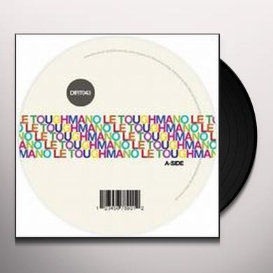Mano Le Tough BABY LET'S LOVE (EP) Vinyl Record