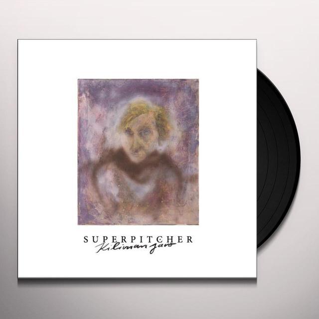 Superpitcher KILIMANJARO Vinyl Record