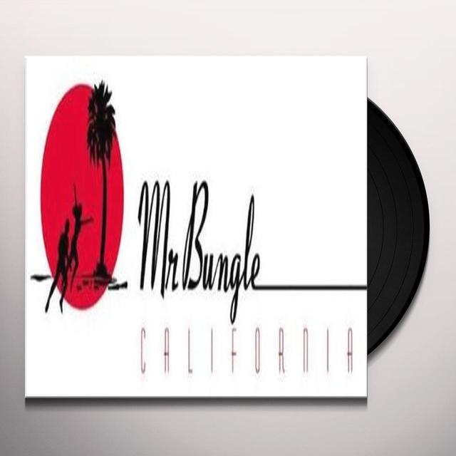 Mr. Bungle CALIFORNIA Vinyl Record
