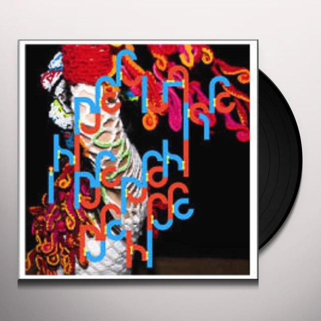 Bjork DECLARE INDEPENDENCE (BOX) Vinyl Record