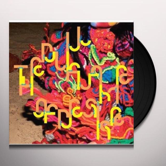 Bjork DULL FULL OF DESIRE Vinyl Record