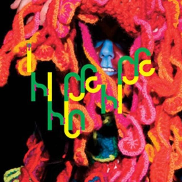 Bjork INNOCENCE Vinyl Record