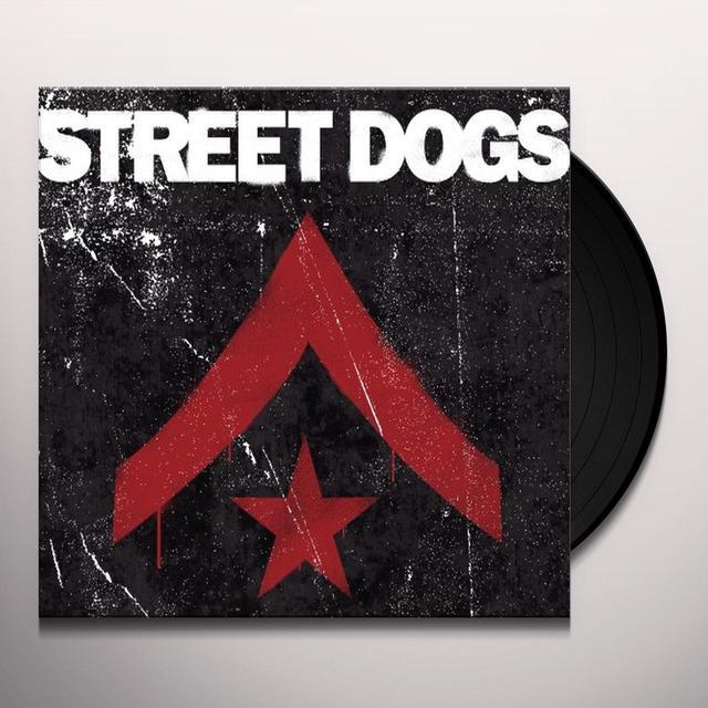 STREET DOGS Vinyl Record