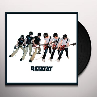 RATATAT Vinyl Record - MP3 Download Included