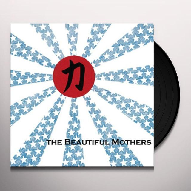 Beautiful Mothers CHIKARA Vinyl Record