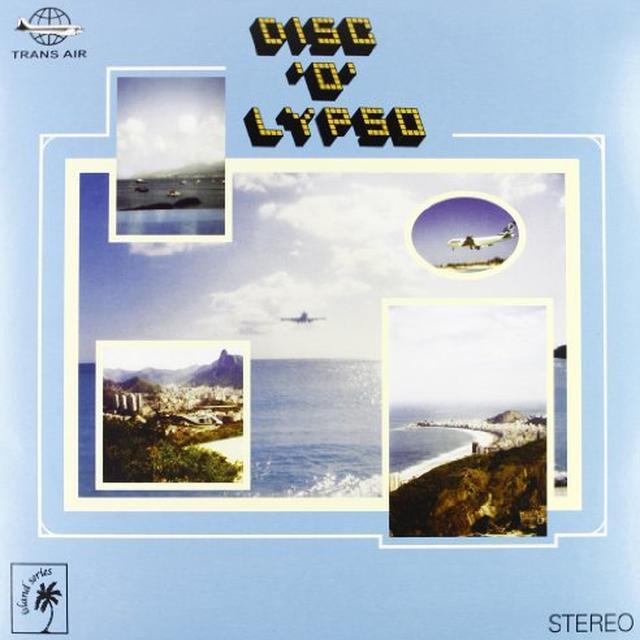 DISC O LYPSO / VARIOUS Vinyl Record