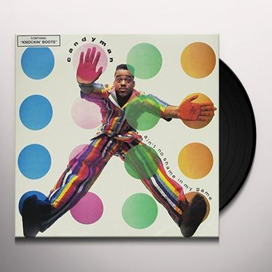 Candyman AIN'T NO SHAME IN MY GAME Vinyl Record