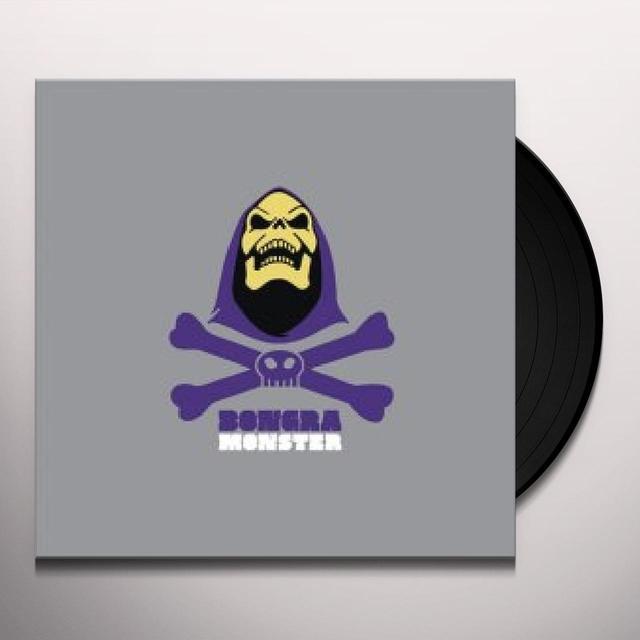 Bong-Ra MONSTER Vinyl Record