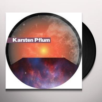 Karsten Pflum NEMO LOON Vinyl Record