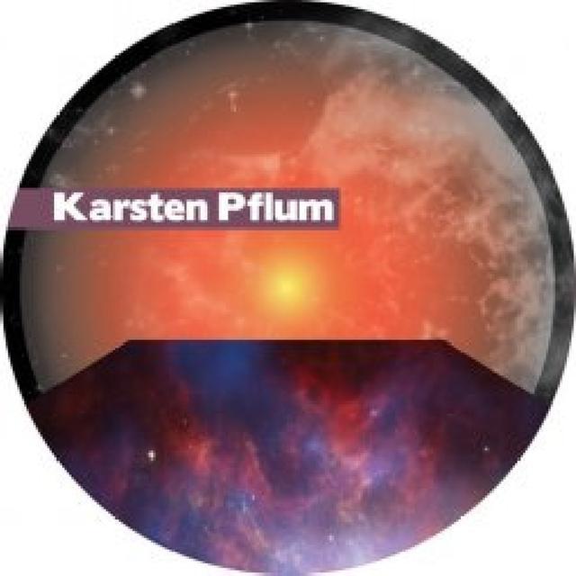 Karsten Pflum NEMO LOON (EP) Vinyl Record