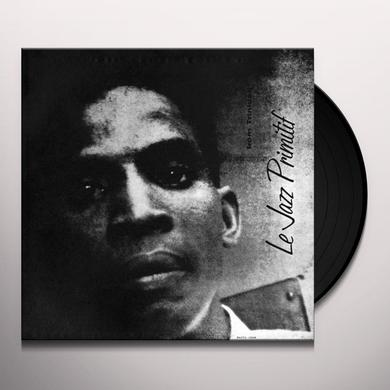 Rupert Clemendore / John Buddy Williams JAZZ PRIMITIF FROM TRINIDAD Vinyl Record