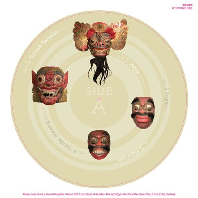 Pitamaha Ii / Various (Ltd) (Ogv) PITAMAHA II / VARIOUS Vinyl Record - Limited Edition, 180 Gram Pressing