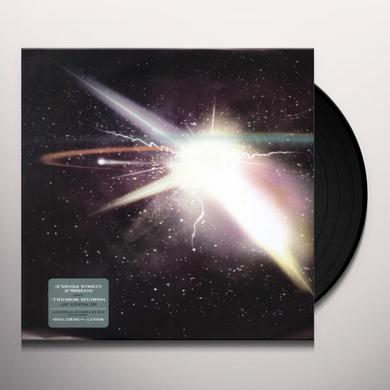 Woolfy vs. Projections ABSYNTH & RETURN OF STARLIGHT REMIXES Vinyl Record