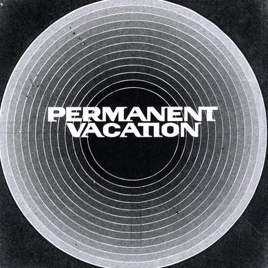Permanent Vacation TIC TOC Vinyl Record