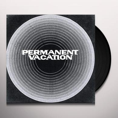 Permanent Vacation TIC TOC Vinyl Record