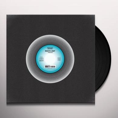 Roots Unit MABONDA (EP) Vinyl Record