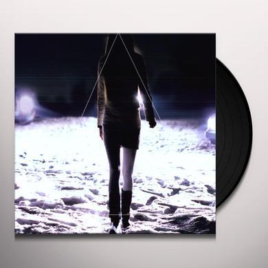 Pollyester GERMAN LOVE LETTER (EP) Vinyl Record