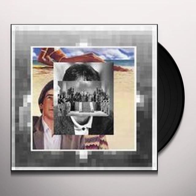 Lauer DELTA KID Vinyl Record