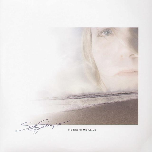 Sally Shapiro HE KEEPS ME ALIVE Vinyl Record