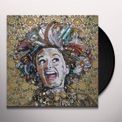 Matmos / Wobbly / Lesser SIMULTANEOUS QUODLIBET Vinyl Record