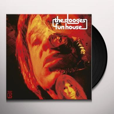 The Stooges FUN HOUSE Vinyl Record - 180 Gram Pressing, Remastered