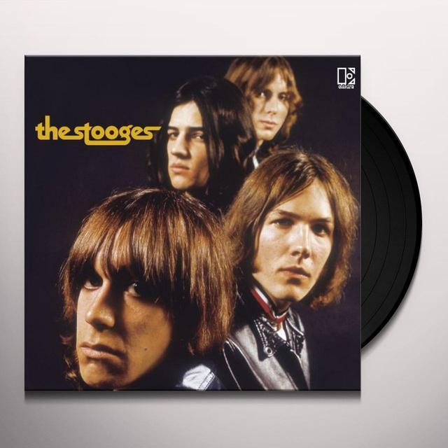 STOOGES Vinyl Record
