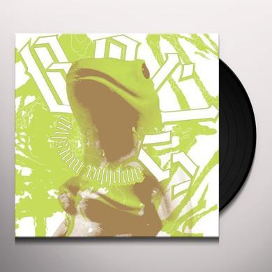Boris AMPLIFIER WORSHIP Vinyl Record