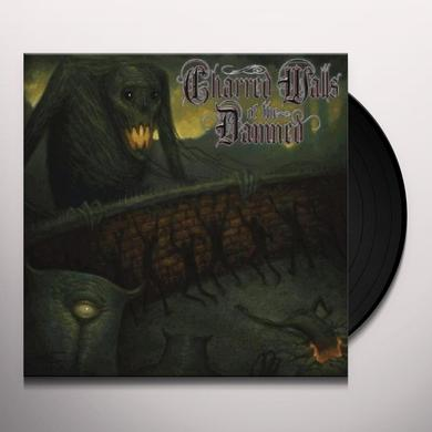 CHARRED WALLS OF THE DAMNED Vinyl Record