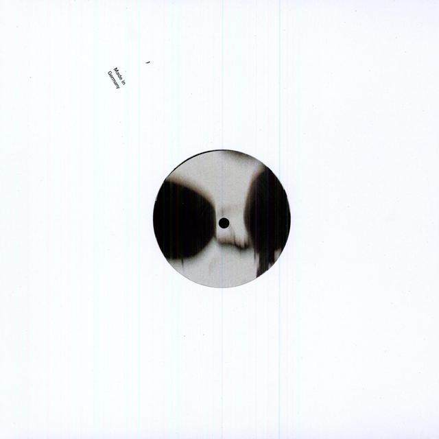 Fluxion WAVES Vinyl Record