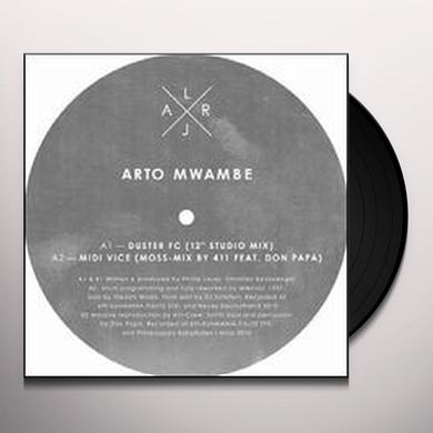 Arto Mwambe DUSTER FC Vinyl Record