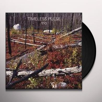 Timeless Pulse TRIO Vinyl Record