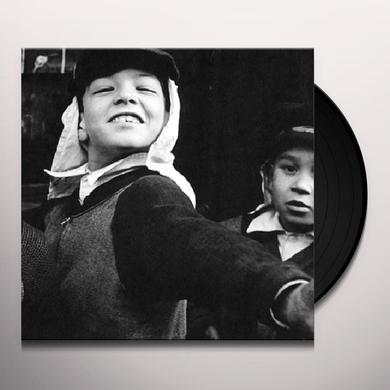 Lucero REBELS ROGUES & SWORN BROTHERS Vinyl Record