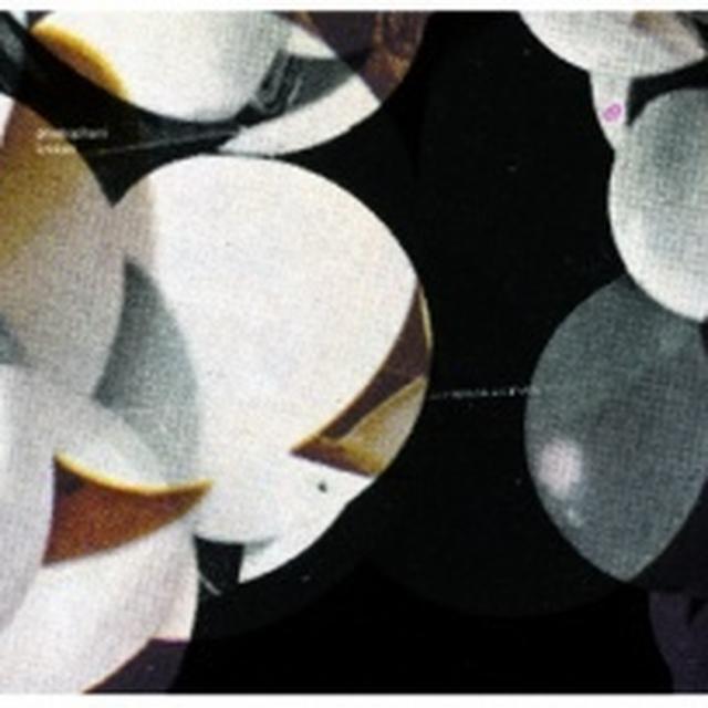 Phonophani KREKEN Vinyl Record - w/CD